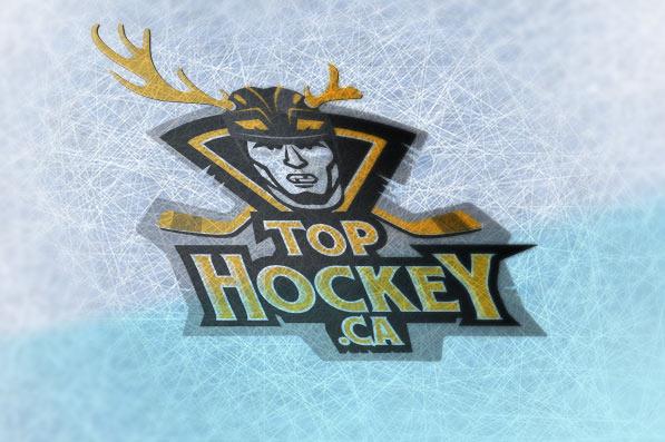 Logo Top Hockey