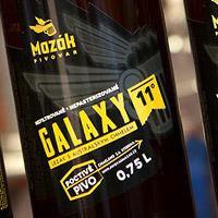 Realizace Pivovar Mazák