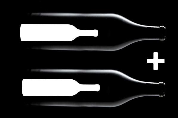 Vinařství Bílovice - láhev