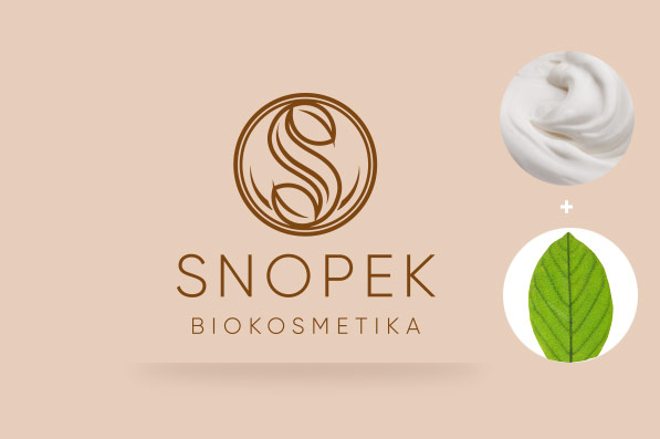 Snopek biokosmetika - logotyp