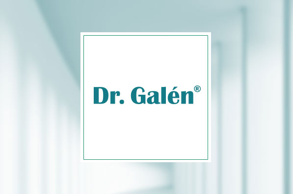 Dr. Galen - logo
