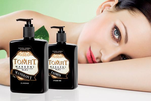 Tomfit - dávkovač mýdla